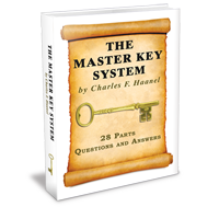 The Master Key System eBook