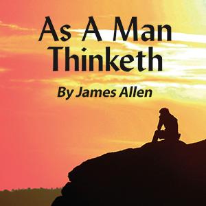 As A Man Thinketh eBook