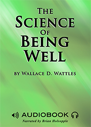 The Science Of Being Well Audiobook
